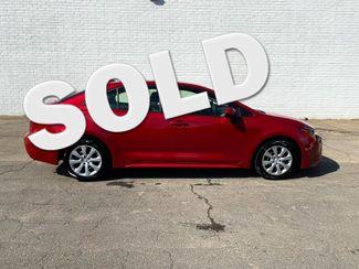 2020 Toyota Corolla LE Madison, NC