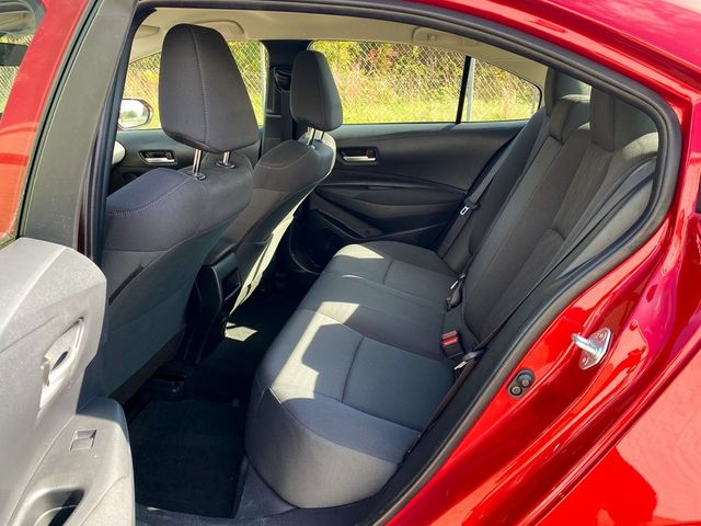 2020 Toyota Corolla LE Madison, NC 12