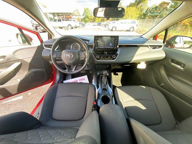 2020 Toyota Corolla LE Madison, NC 13