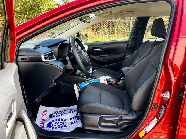 2020 Toyota Corolla LE Madison, NC 15