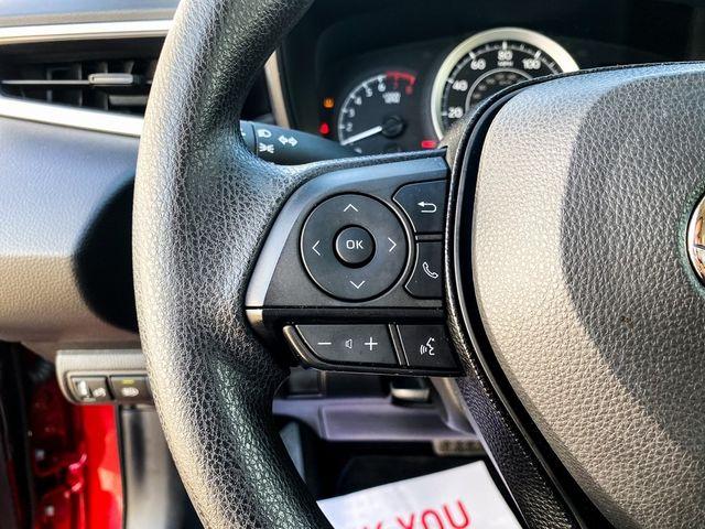 2020 Toyota Corolla LE Madison, NC 20