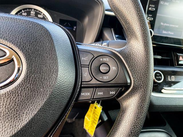 2020 Toyota Corolla LE Madison, NC 21
