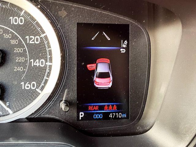 2020 Toyota Corolla LE Madison, NC 22