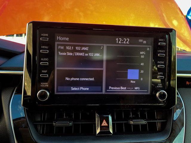 2020 Toyota Corolla LE Madison, NC 24