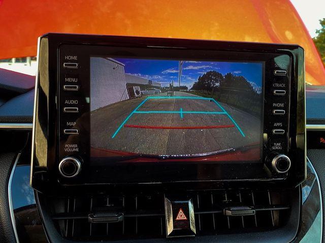 2020 Toyota Corolla LE Madison, NC 25