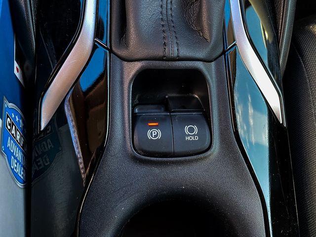 2020 Toyota Corolla LE Madison, NC 26