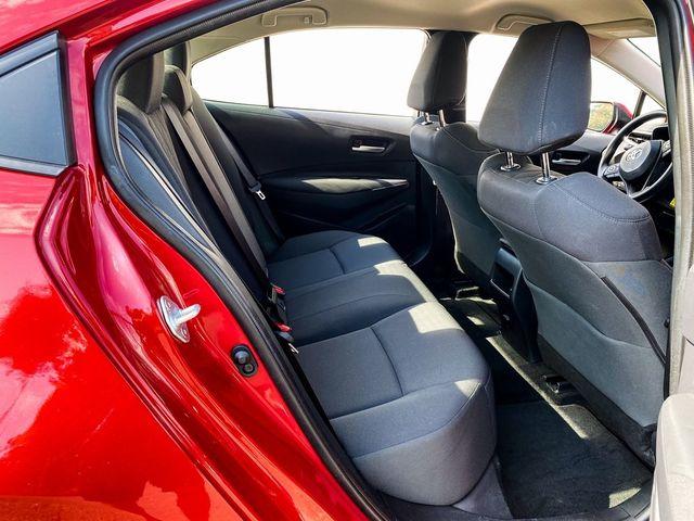 2020 Toyota Corolla LE Madison, NC 27