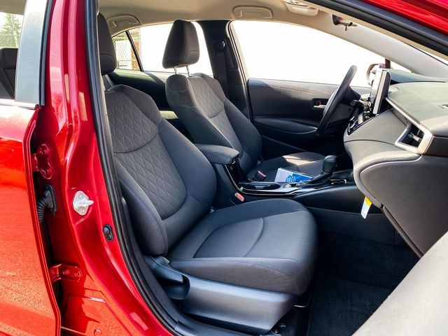 2020 Toyota Corolla LE Madison, NC 30