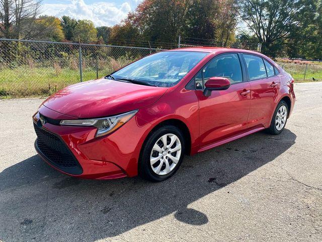 2020 Toyota Corolla LE Madison, NC 5