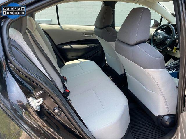 2020 Toyota Corolla LE Madison, NC 10