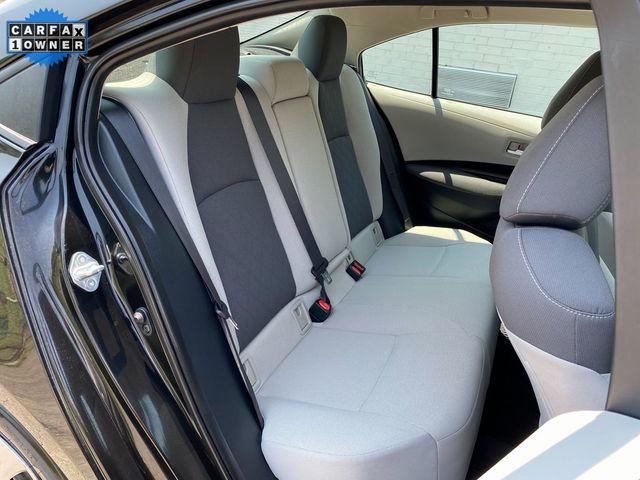 2020 Toyota Corolla LE Madison, NC 11