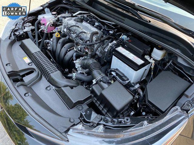 2020 Toyota Corolla LE Madison, NC 34