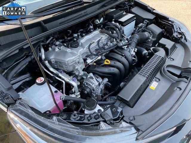 2020 Toyota Corolla LE Madison, NC 35