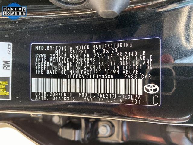 2020 Toyota Corolla LE Madison, NC 37