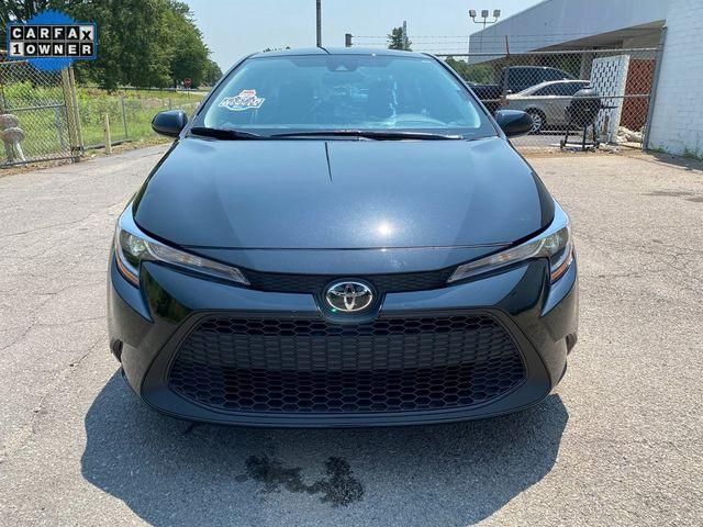 2020 Toyota Corolla LE Madison, NC 6