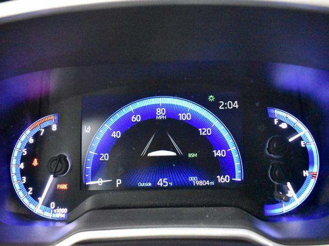2020 Toyota Corolla XLE in McKinney, Texas 75070