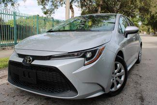2020 Toyota Corolla LE in Miami, FL 33142