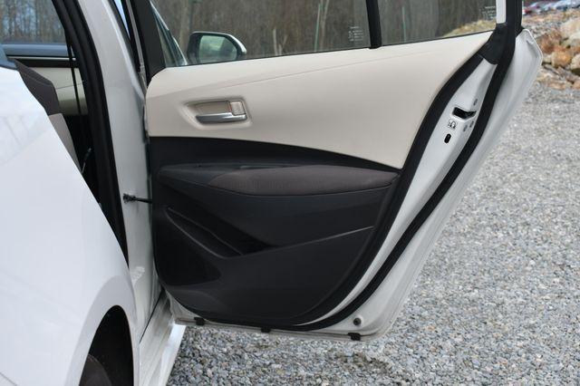 2020 Toyota Corolla LE Naugatuck, Connecticut 10