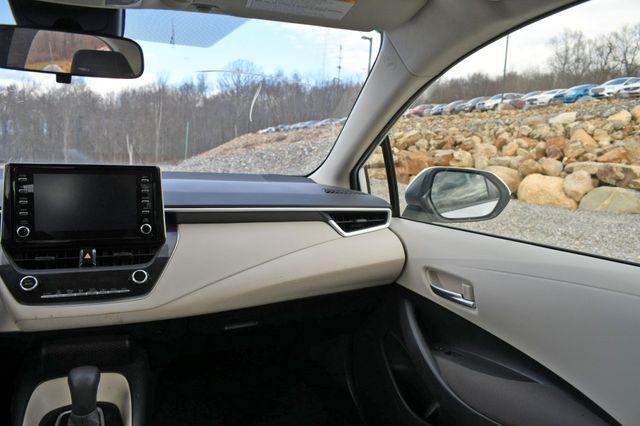 2020 Toyota Corolla LE Naugatuck, Connecticut 14