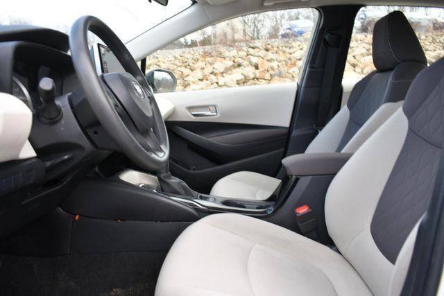 2020 Toyota Corolla LE Naugatuck, Connecticut 16