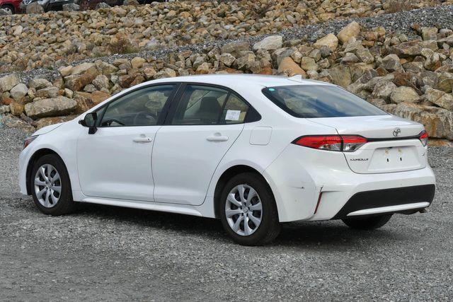 2020 Toyota Corolla LE Naugatuck, Connecticut 2