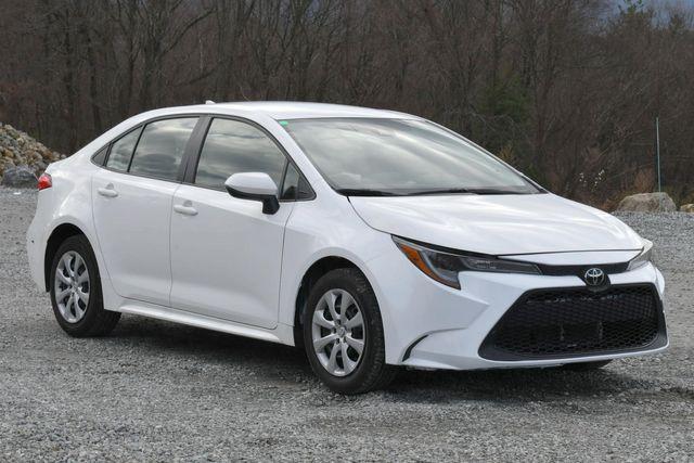 2020 Toyota Corolla LE Naugatuck, Connecticut 6