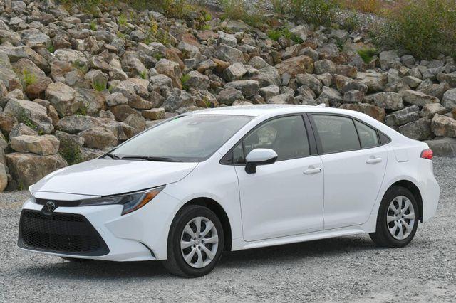 2020 Toyota Corolla LE Naugatuck, Connecticut