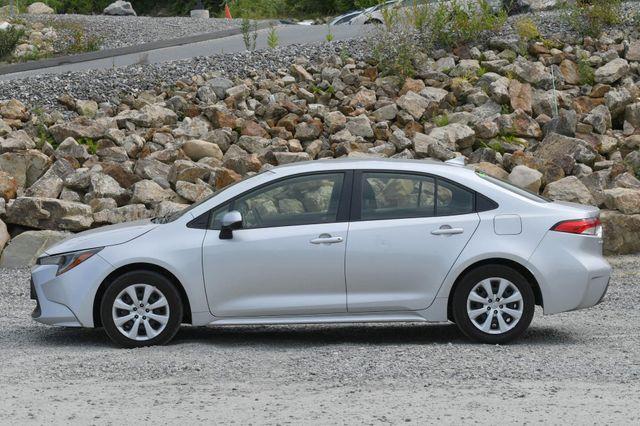 2020 Toyota Corolla LE Naugatuck, Connecticut 1