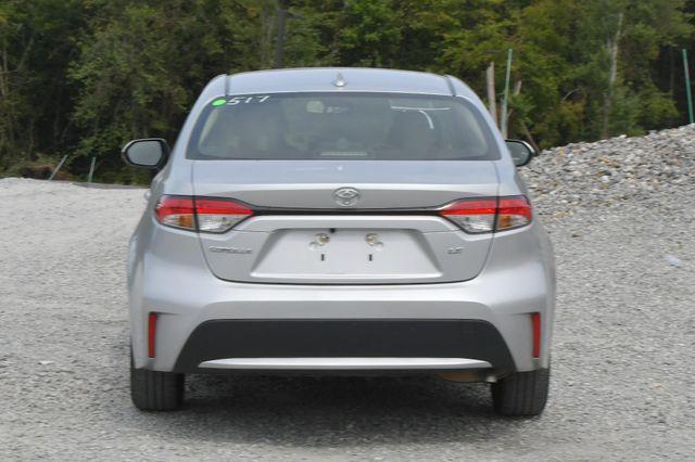 2020 Toyota Corolla LE Naugatuck, Connecticut 3