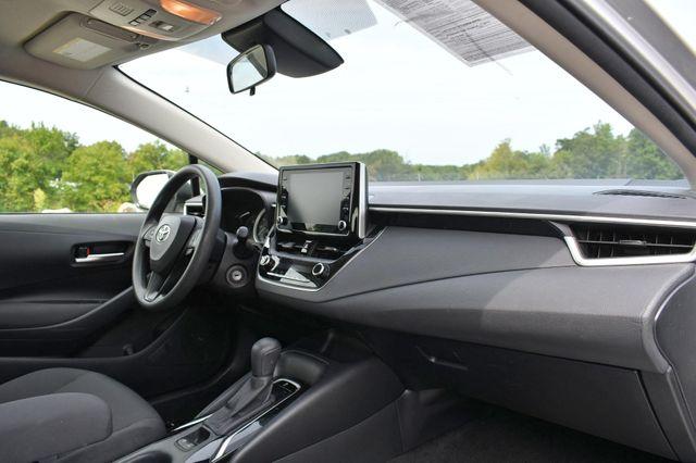 2020 Toyota Corolla LE Naugatuck, Connecticut 8