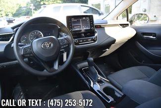 2020 Toyota Corolla LE Waterbury, Connecticut 9