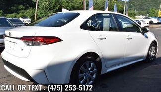 2020 Toyota Corolla LE Waterbury, Connecticut 5
