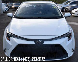 2020 Toyota Corolla LE Waterbury, Connecticut 8