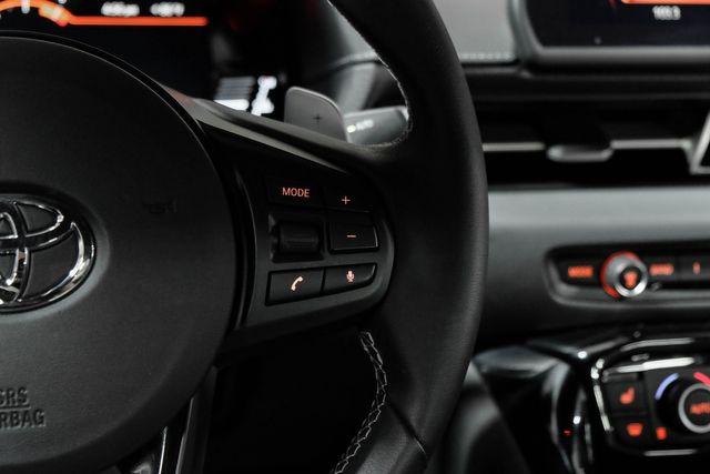 2020 Toyota GR Supra 3.0 Premium Launch Edition in Addison, TX 75001