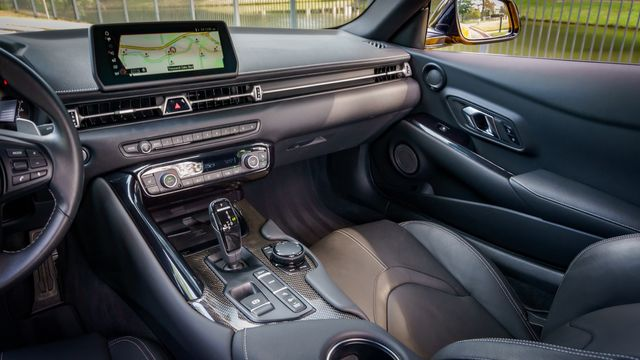 2020 Toyota GR Supra 3.0 Premium W/DRIVER ASSIST PKG in Memphis, TN 38115