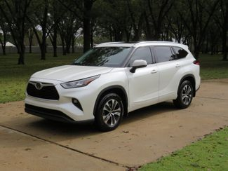 2020 Toyota Highlander XLE AWD in Marion, Arkansas 72364