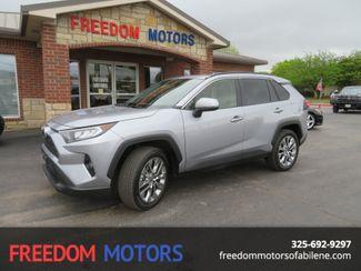 2020 Toyota RAV4 XLE Premium in Abilene,Tx, Texas 79605