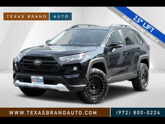 2020 Toyota RAV4 Adventure in Dallas, TX 75229