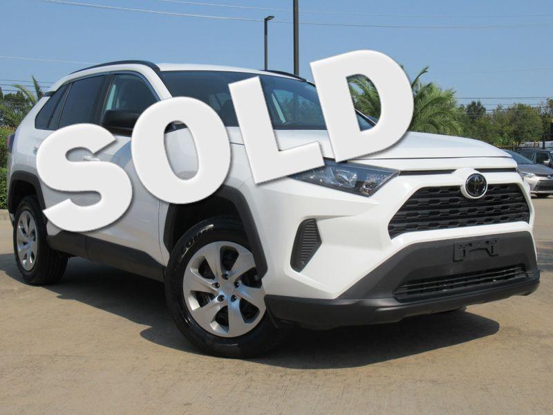 2020 Toyota RAV4 LE | Houston, TX | American Auto Centers in Houston TX