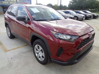 2020 Toyota RAV4 LE in Houston, TX 77075