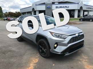 2020 Toyota RAV4 Hybrid XSE | Huntsville, Alabama | Landers Mclarty DCJ & Subaru in  Alabama