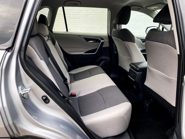 2020 Toyota RAV4 XLE Madison, NC 10