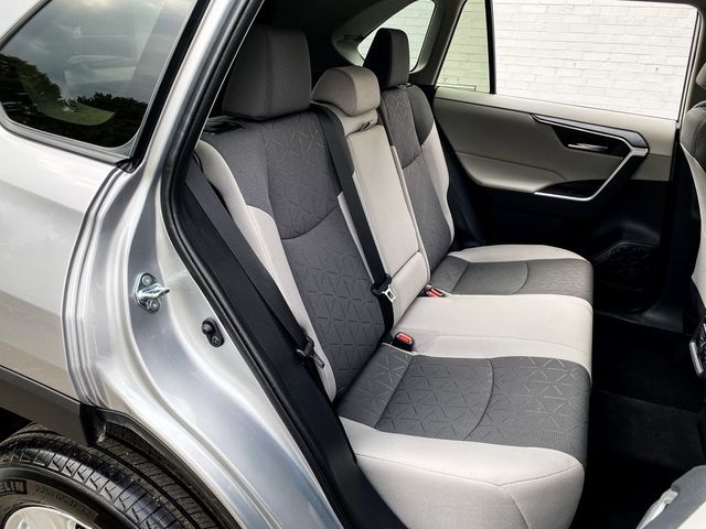 2020 Toyota RAV4 XLE Madison, NC 11