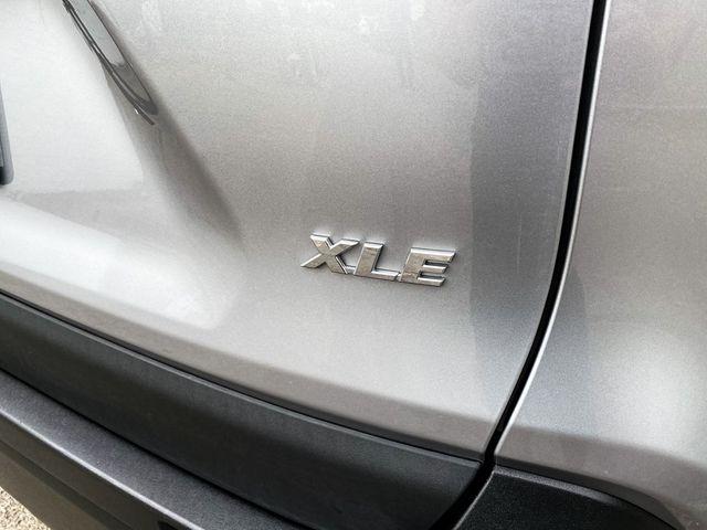 2020 Toyota RAV4 XLE Madison, NC 15