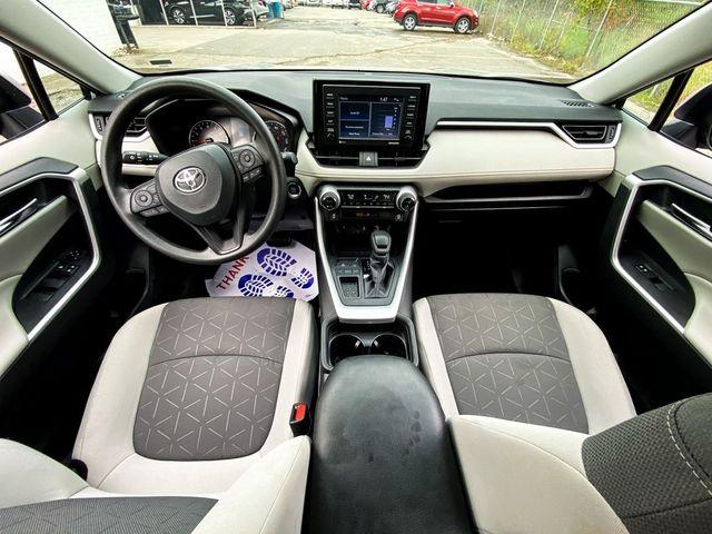 2020 Toyota RAV4 XLE Madison, NC 18