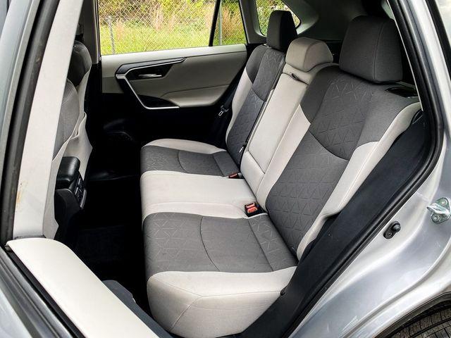 2020 Toyota RAV4 XLE Madison, NC 19