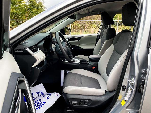 2020 Toyota RAV4 XLE Madison, NC 20