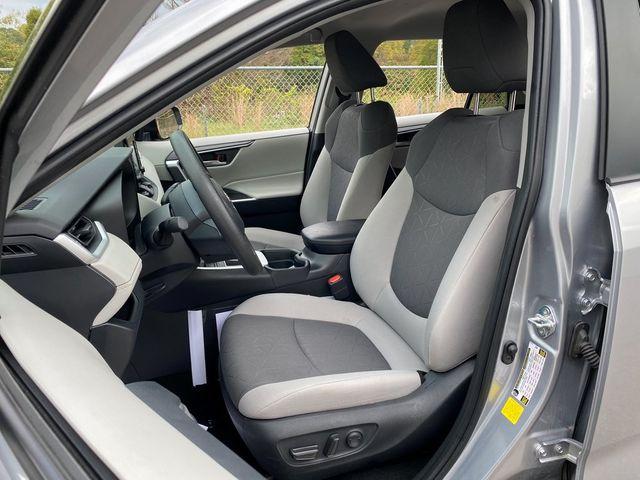 2020 Toyota RAV4 XLE Madison, NC 21