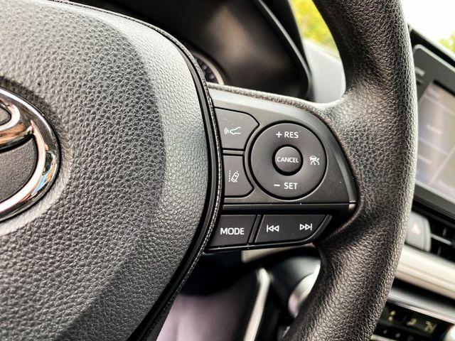 2020 Toyota RAV4 XLE Madison, NC 25