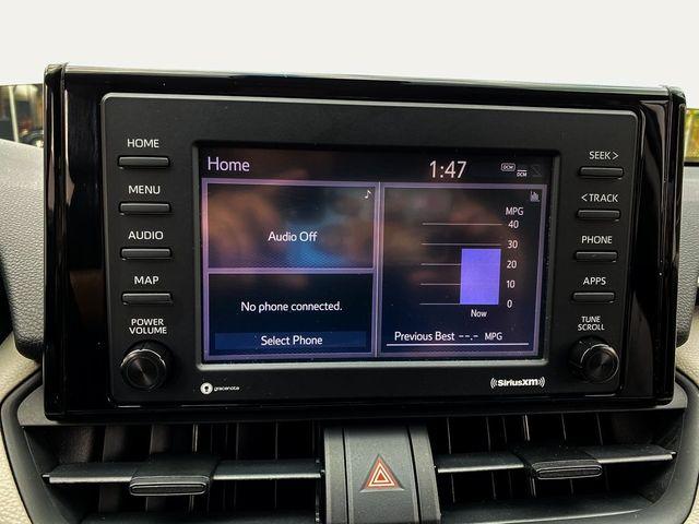 2020 Toyota RAV4 XLE Madison, NC 27